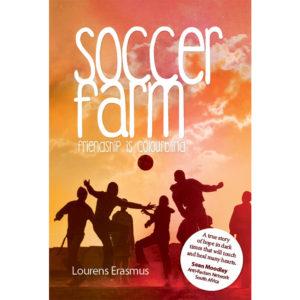 Soccer Farm by Lourens Erasmus