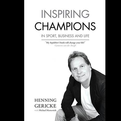 Inspiring Champions - Henning Gerike