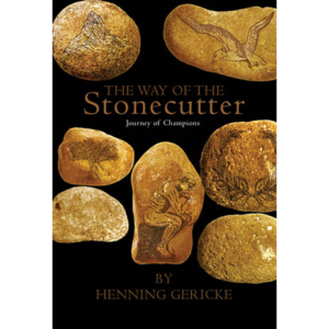 The way of the Stonecutter - Henning Gericke