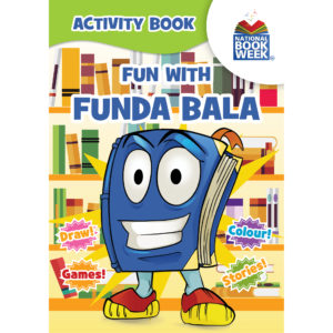 Fun with Funda Bala activity book