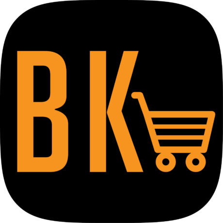 BK Publishing – Online Shop