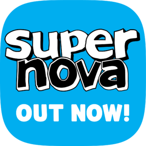Supernova Out Now