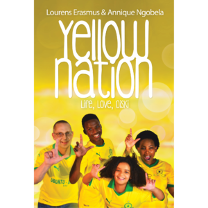 Yellow Nation by Lourens Erasmus
