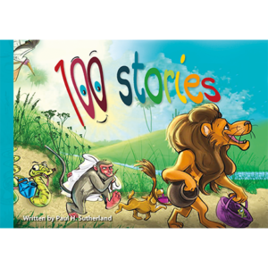 100 Stories by Paul Sutherland