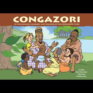 Congazori by Paul Sutherland