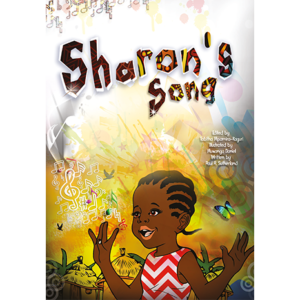 Sharon's song by Paul Sutherland