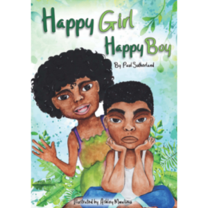 Happy Girl Happy Boy Cover