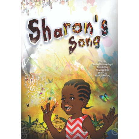 Sharon's song cover