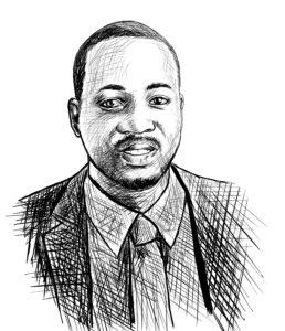 Illustrator Jethro Longwe