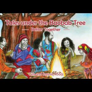 Tales under the Baobab Tree