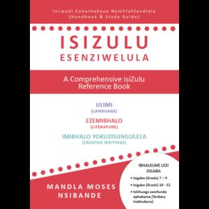 isiZulu Esenziwelula reference book