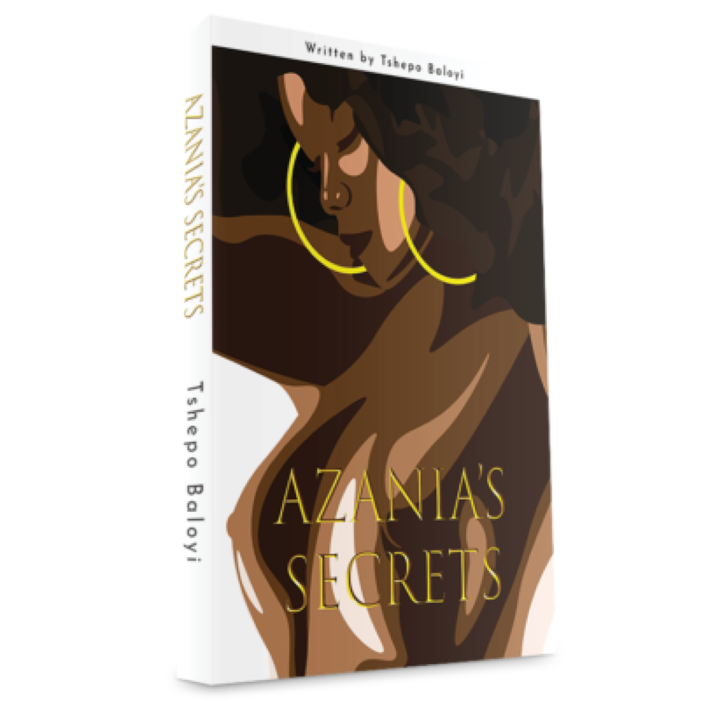 Azania's secrets by Tshepo Baloyi